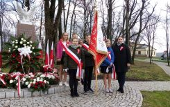 Więcej o: Miejsko- Gminne Obchody Narodowego Święta Niepodległości