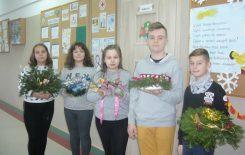 Więcej o: Świąteczne konkursy oraz wizyty u samotnych mieszkańców Obic