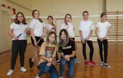 Więcej o: Dzień Kobiet na sportowo, czyli Turniej Badmintona w naszej szkole
