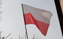 Więcej o: Święta majowe- wywieś biało-czerwoną flagę