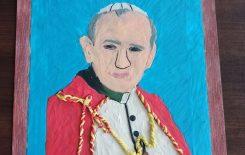 Więcej o: Wyniki konkursu na portret Jana Pawła II