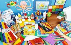 Więcej o: Wyprawka dla przedszkolaków