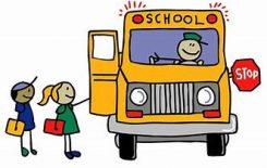 Więcej o: Autobus szkolny
