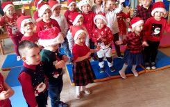 Więcej o: Mikołaj odwiedził nasze Przedszkole