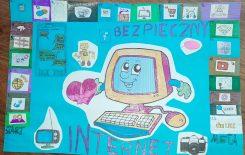 Więcej o: Działajmy razem, czyli Dzień Bezpiecznego Internetu w naszej szkole