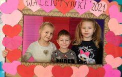 Więcej o: Walentynki w przedszkolu
