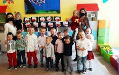 Więcej o: Majowe święta w przedszkolu