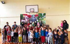 Więcej o: Teatrzyk w przedszkolu