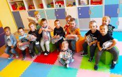Więcej o: Dzień Chłopaka w przedszkolu